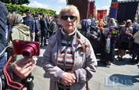 Геращенко внесет законопроект о запрете георгиевской ленты