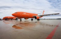 TNT Express вернулась на рынок экспресс-перевозок Украины