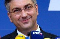 Хорватия хочет перейти на евро в течение следующих 7-8 лет, - премьер