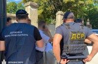 В Николаеве задержали военного прокурора при получении $10 тыс. взятки