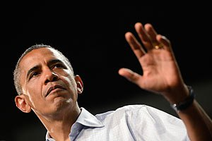 Ромни и Обама поддержали план по сокращению дефицита бюджета