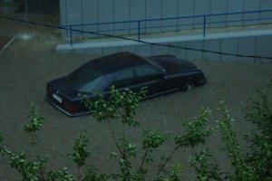 Через рекордні зливи на півдні США вже загинули троє людей