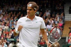 Федерер трохи випередив Джоковича в рейтингу АТР