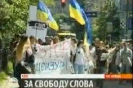 Украинские телеканалы обеспокоены начавшимися проверками