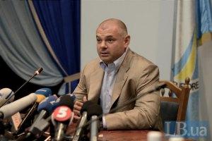 Одесский губернатор просит ГПУ проверить действия Кивалова на сепаратизм