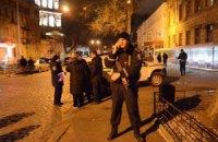 СБУ трактує вибухи в Одесі як спроби посіяти паніку