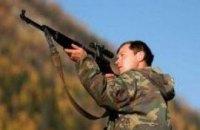 Кабмин запретил охоту