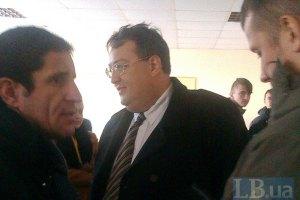 БПП официально не назвал своих кандидатов в будущий Кабмин, - Геращенко