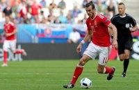 Уельс виграв у Словаччини на Євро