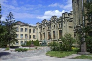 Составлен рейтинг лучших вузов Украины