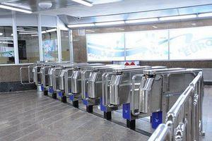 Работники столичного метро украли 1,2 млн гривен