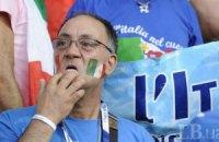 """Ленс вдало змінює ван Персі, Італія обпеклася на """"карлику"""""""