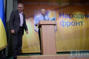В новой ВР будет сформирована только такая коалиция, которая внесет кандидатуру Яценюка на пост премьера,- Пашинский
