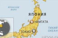 У Японії стався землетрус, за магнітудою сильніший від непальського