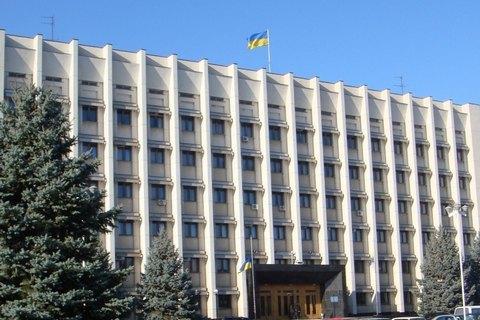 Порошенко оголосив конкурс на голову Одеської області