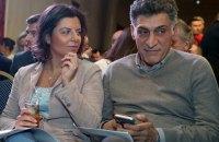 МЗС ініціює заборону на в'їзд до України ведучому російського телеканалу Кеосаяну