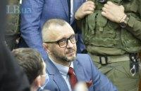 Шевченківський суд Києва залишив Антоненка під вартою до 2 квітня