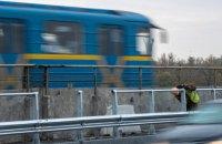 ЕБРР выделит Киеву € 50 млн на новые вагоны метро