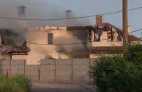 Штаб АТО показал последствия обстрела Бердянского и Золотого