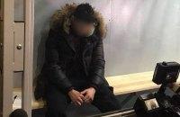 Харьковский мажор, сбивший человека на переходе, арестован без права залога