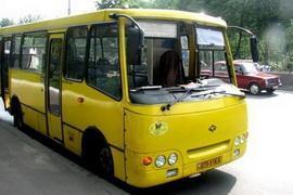 Киевские маршрутки продолжают дорожать