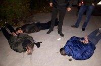 Полиция задержала 12 человек за похищение в Запорожье