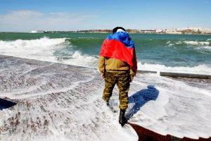 Китайська компанія відмовилася будувати порт в окупованому Криму