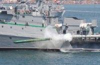 Россия превратила Крым в мощнейшую военную базу, - командующий ВМС Украины