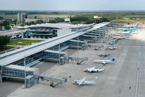 """Украине нужно пересмотреть отношение к авиабизнесу на примере """"Борисполя"""""""