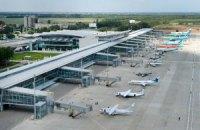 """Новий термінал """"Борисполя"""" прийняв перших пасажирів"""