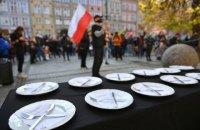 У Польщі планують посилити карантин через коронавірус