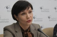 Бондаренко не видела доказательств избиения журналистов