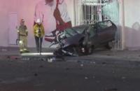 Три украинки в Лос-Анджелесе попали в ДТП, которое СМИ назвали самым страшным в истории города