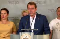 Для лечения украинцев за границей нужно еще 300 млн грн, - Валерий Дубиль