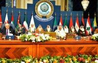 Единую армию арабских государств сформируют из 40 тыс. элитных военных