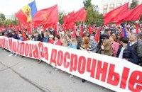 Партия Додона начала сбор подписей за переход к президентской республике