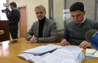 Шабунін vs Філімоненко: допит першого свідка
