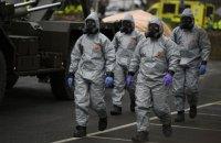 В Великобритании двое людей отравились неизвестным веществом