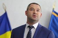 Бывшему главе ГФС Продану составили подозрение в незаконном обогащении