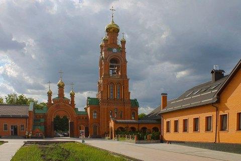 Третий монастырь УПЦ МП в Киеве закрыли на карантин