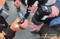 В Хмельницкой области глава территориальной общины попался на взятке