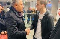 Приговоренному к смертной казни в Малайзии украинскому певцу Золотареву отменили приговор