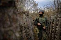 Окупанти обстріляли позиції ЗСУ з мінометів, ПТК і зенітних установок