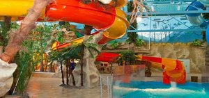 У київському аквапарку потонула дитина