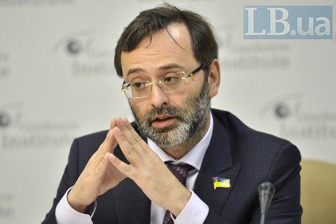 Украина инициирует дебаты в ПАСЕ о непризнании выборов президента в РФ