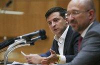 Зеленский назвал домашнее насилие второй после ковида проблемой в Украине