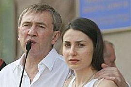 Украинцы покидают Дакар