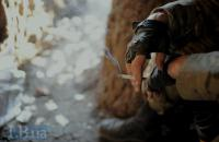 С начала дня в зоне АТО не зафиксировано ни одного случая использования запрещенного вооружения