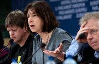 Евродепутат Хармс будет наблюдателем на выборах президента Украины
