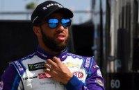 Перед стартом гонки NASCAR в боксах темнокожего гонщика была найдена висельная петля